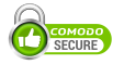 Secure Server Certificate